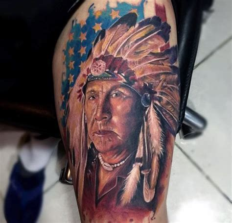 tattoo pictures indian 100 native american tattoos for men indian design ideas