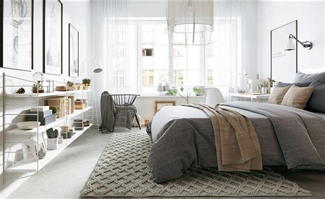 nordic bedroom ideas the beauty of nordic apartment interior design style