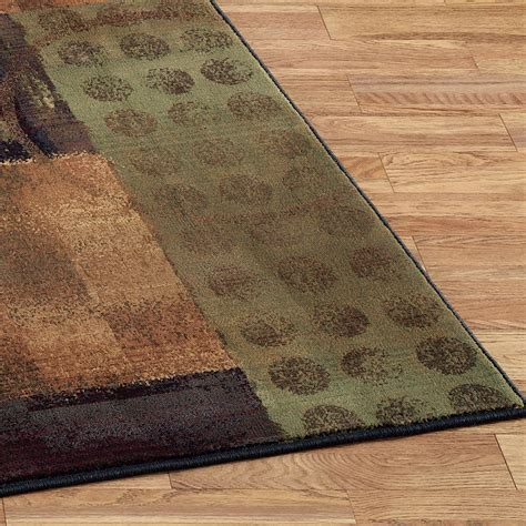 block rug contempo block area rugs