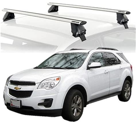 Chevy Equinox Roof Rack by Equinox Roof Rack Cross Rails Install Autos Post