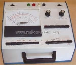transistor fet tester antique radio forums view topic transistor tester