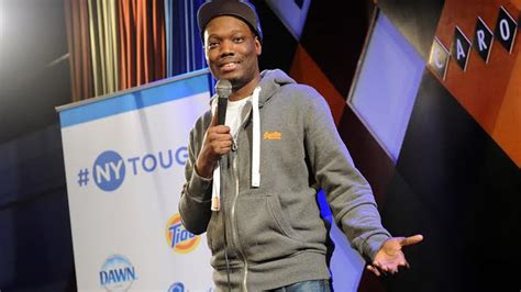 michael che full stand up overview for jpmorganface