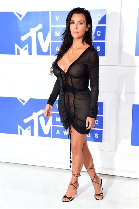 whats new with kim kardashian 2016 kim kardashian 2016 mtv video music awards in new york