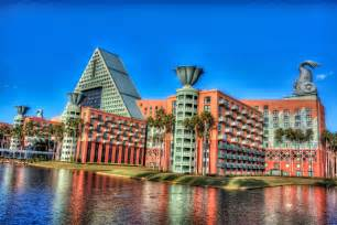disney world orlando hotels the epcot and disney s dolphin hotel matthew