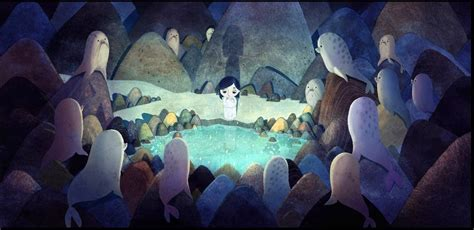 Song Of The mo faeries mo problems a song of the sea review