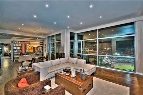 1 bedroom apartments in san diego the penthouse is a san luxury padres penthouse overlooking petco park in san