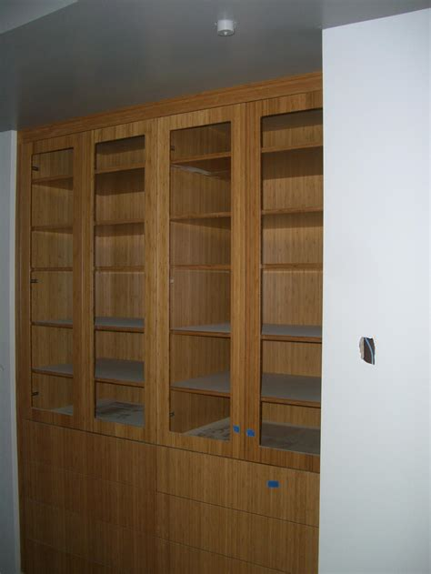 Bamboo Cabinet Doors Bamboo Cabinet Doors Page 2 Finish Carpentry Contractor Talk