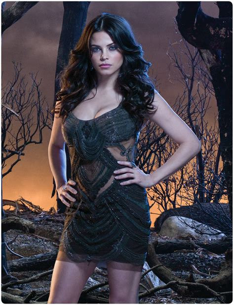 jenna dewan freya beauch photos videos meet the witches of east end from new