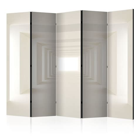 Decorative Photo Folding Screen Wall Room Divider Abstract Decorative Room Dividers