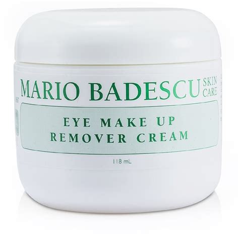 Promo The One All Make Up Remover mario badescu new zealand eye make up remover for all skin types by mario badescu fresh
