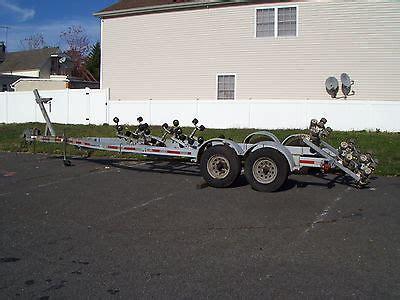 load rite boat trailer rollers load rite boat trailer rvs for sale