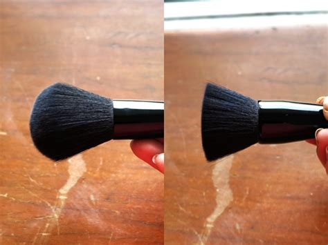 Studio Complexion Brush e l f studio makeup brushes kitten paw quality for less bless my bag