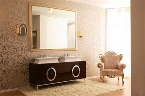 Classic Neat Spacious Bathroom Furniture Decobizz Com Classic Bathroom Furniture