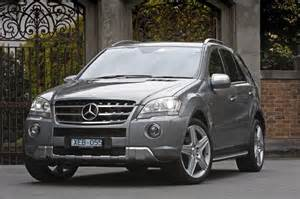 Mercedes Mulgrave The Luxurious And Dynamic Mercedes M Class Suv Is Now