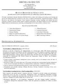 sample resume hr recruiter india ayo ngaca