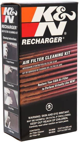 Promo K N Recharger Kit K N Air Filter Cleaner Terbatas k n air filter cleaning kit recharger 99 5050