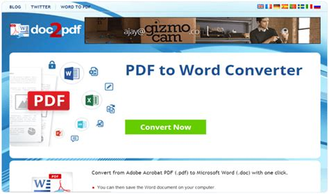 Convert Pdf To Word Safe | convert pdf to word excel ppt image other file format