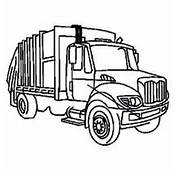 Pictures Of Garbage Trucks  Free Download Clip Art