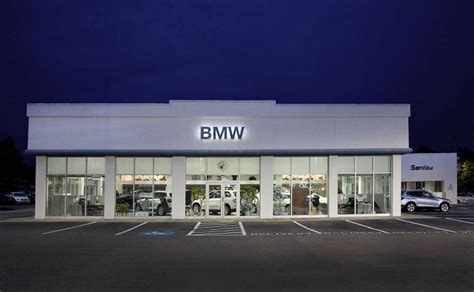 Bmw Gallery Norwell by South Shore Bmw Bmw Service Center Dealership Ratings