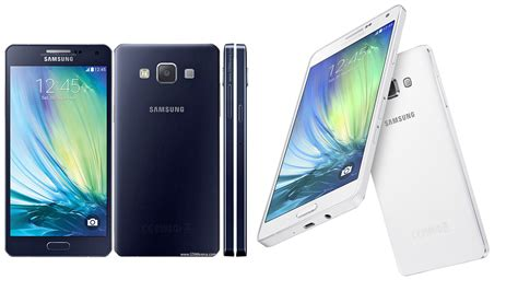 Samsung A7 by Samsung Galaxy A7 Vs Samsung Galaxy A5 Specs Review