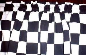 checkered flag valance race car bedroom decorations webnuggetz