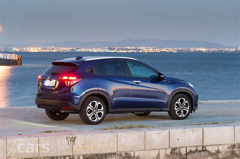 the v up honda hr v up in price today the rest of the honda range in january cars uk