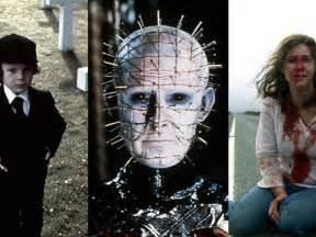 best 100 horror the 100 best horror