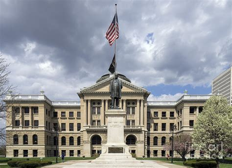 the court houses of a century by kenneth w mckay front of the lucas county courthouse in toledo ohio