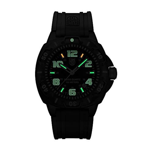 Luminox Sentry 0201 Sl luminox s 0201 sl sentry 0200 black with