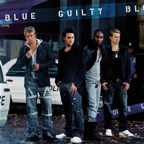 blue album guilty blue album