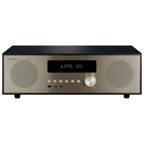 best all in one audio system insignia bluetooth all in one stereo system ns haior18 c