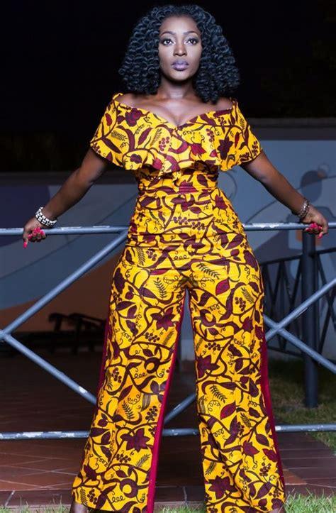 latest ankara jump suit jumpsuit designs ankara jumpsuits styles