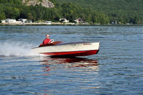 hacker boat plans runabout restorations 187 16 hacker design gentleman s runabout