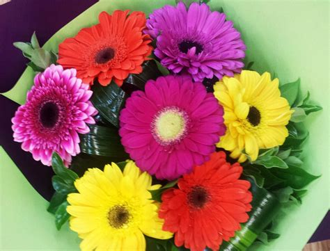 Wedding Bouquet Adelaide by Gerbera Bouquet Bouquets Adelaide Delivery