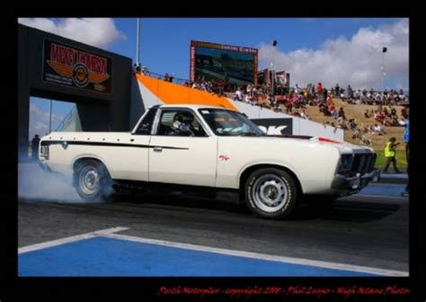 wa charger club cl ute owned by brett members cars charger club
