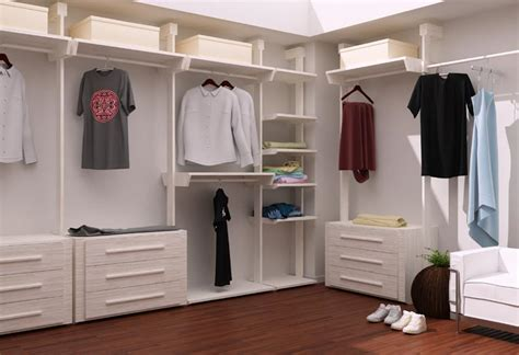 Prefab Closet Kits by A Modern And Practical Prefab Closets Best Ideas
