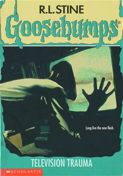 Rl Stine Rumah Setan I The Horror see classic horror reimagined as amazingly inappropriate goosebumps books comedy
