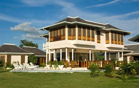New Home Designs Latest Modern Homes Designs Jamaica House Plan Designs With Jamaican