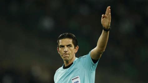 barcelona referee aytekin to referee barcelona psg marca in english