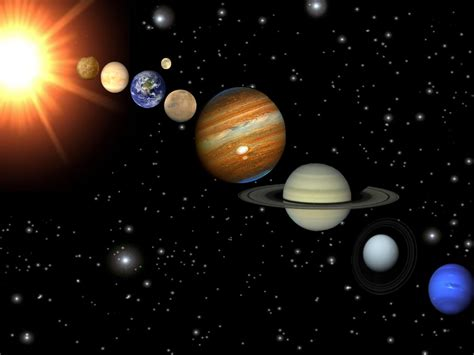 hd solar solar system wallpapers gallery