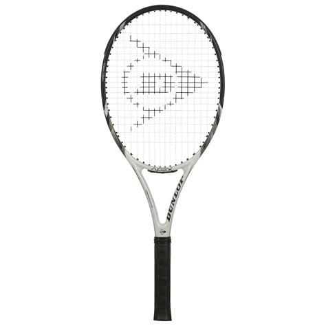 Raket Dunlop Apex 300 dunlop apex tennis racket raquet white black ebay