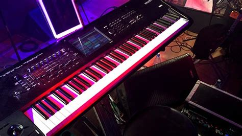 Keyboard Roland D70 wolfgang wolle panzer keyboards on line coverband