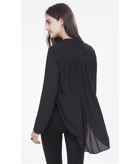 Black Blouse black blouse clothing