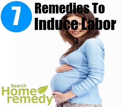 7 home remedies to induce labor ways to induce