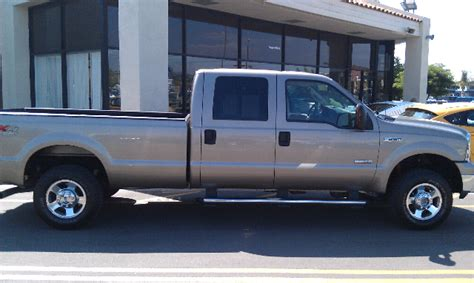 f150 long bed 2005 ford f150 long bed lift autos post