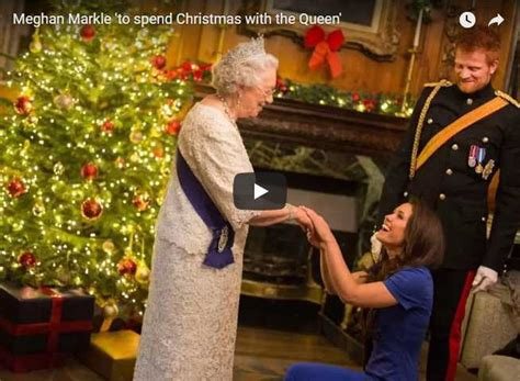 meghan markle to spend christmas with prince harry royal meghan markle to spend christmas with the queen