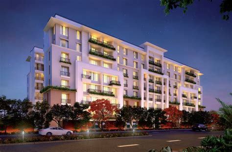 Vista Appartments by 620 Sq Ft 1 Bhk 1t Apartment For Sale In Luxora
