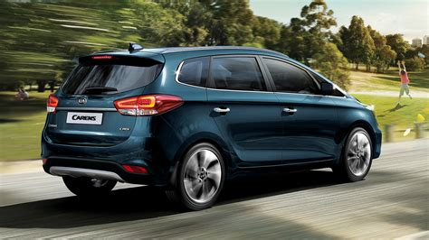 New Kia Carens Kia Carens Gse Kia Motors Ireland