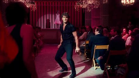 dirty dancing c dirty dancing remake headed to tv moviehole