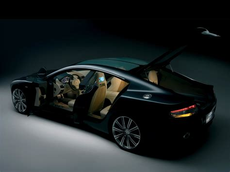 aston martin 4 door cars aston martin rapide images world of cars